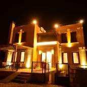 卡帕多奇亞精英石屋酒店