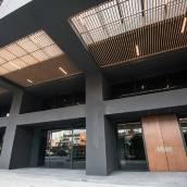 吉隆坡孟沙中心公寓(EST)