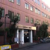 加賀商務酒店