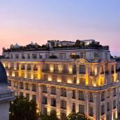 巴黎拉斐爾酒店