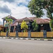 日惹巴利歐瑪旅館- 青年旅舍