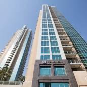 迪拜華美達市中心酒店