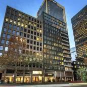 墨爾本中心商業區維多利亞唯一公寓酒店