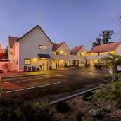 法蘭茲約瑟夫冰川汽車旅館