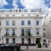 倫敦尊貴帕丁頓海德公園酒店
