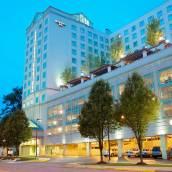匹茲堡大學/醫療中心萬豪居家酒店