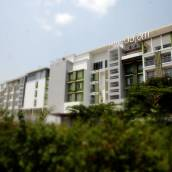 賽圖朗財富酒店