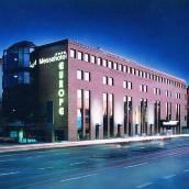 歐洲展覽館酒店