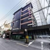 首爾山汽車旅館