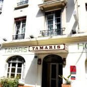 巴黎塔瑪麗斯酒店