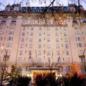 福特蓋瑞酒店