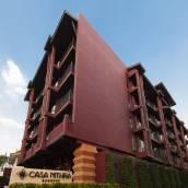 曼谷卡薩尼特拉酒店