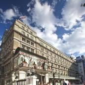 倫敦查令十字安巴酒店
