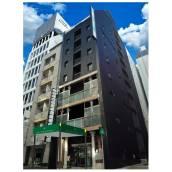 名古屋榮 綠色酒店