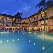 日惹高級廣場酒店