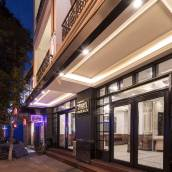 河內阿利薩 Spa 酒店