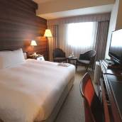 札幌北門WBF酒店