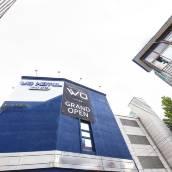 首爾站 WO 酒店