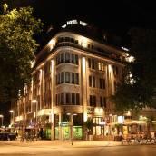 漢諾威凱瑟霍夫中央酒店