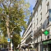 巴黎特拉儂里昂車站酒店-城市酒店集團