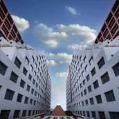 雙子塔酒店