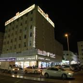 太陽城國際酒店