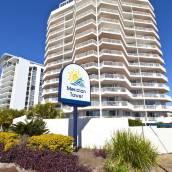 黃金海岸子午線塔酒店