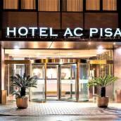 比薩AC酒店,萬豪生活酒店