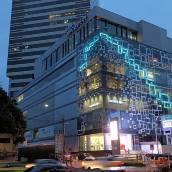 曼谷水門歐洲豪華涼亭酒店