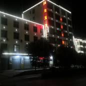 郴州騰龍賓館