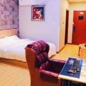 西安熊貓電競酒店