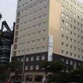東橫衝繩那霸新都心歌町酒店