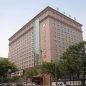 北京中工大廈