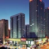 青島萬達金龍公寓酒店