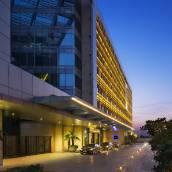 新德里空港JW萬豪酒店
