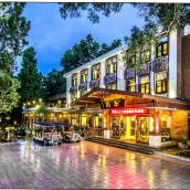 博羅羅浮山玉之蘭酒店(原玉蘭度假酒店)
