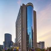 上海錦江湯臣洲際大酒店