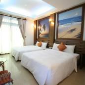 屏東貝殼灣度假旅館