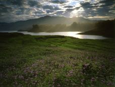 西拉雅风景区-嘉义-杰小曾