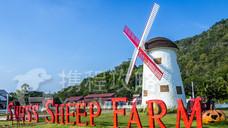 华欣瑞士绵羊牧场