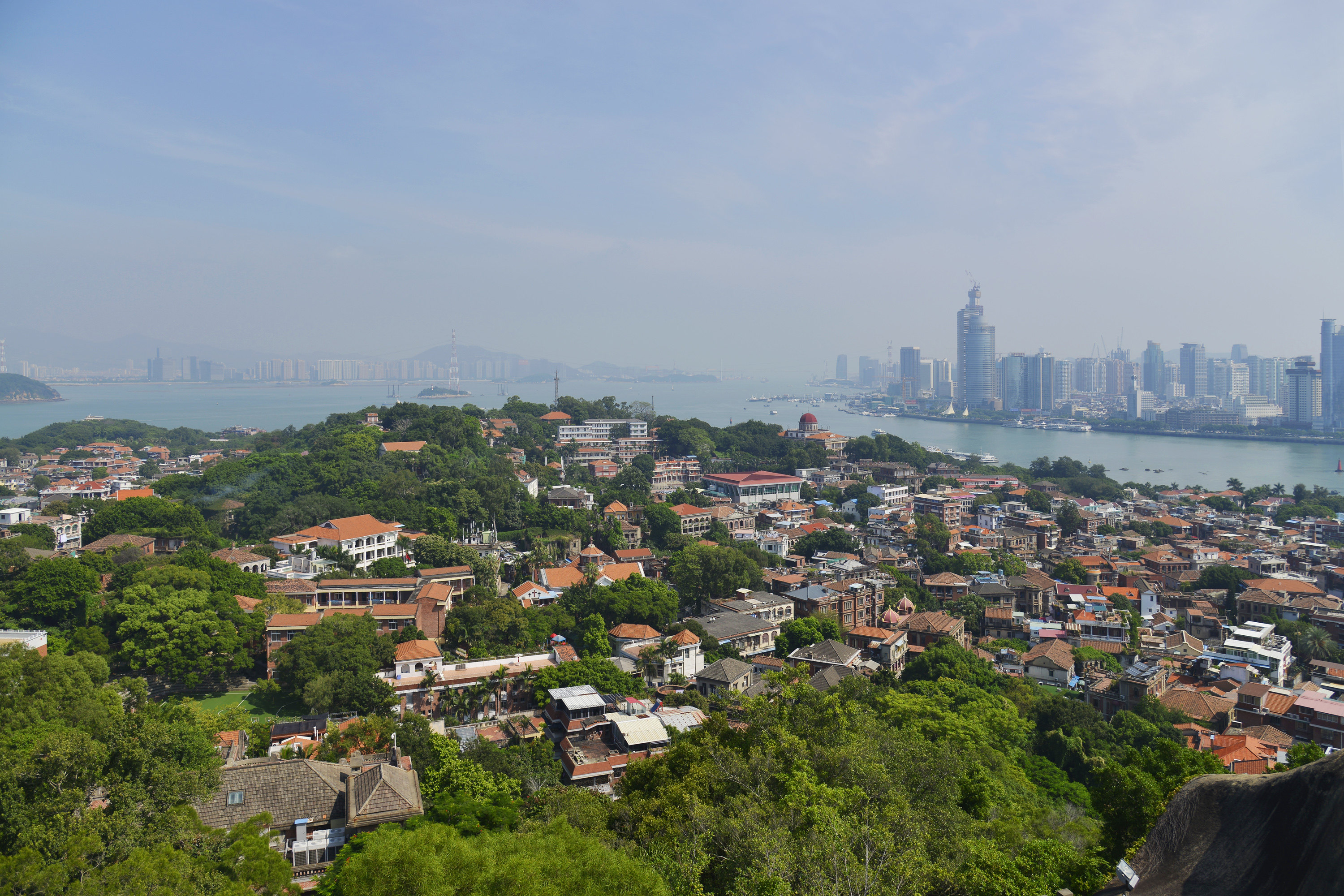 Xiamen 7-Day City Pass (5 Attractions)
