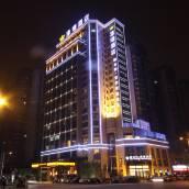 成都濠璟酒店