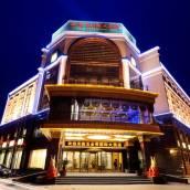 蚌埠玉金香國際大酒店
