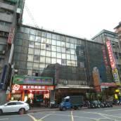 台北賓王時尚旅店