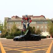 北京酷車壹號會所