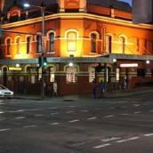 悉尼格拉斯哥阿姆斯酒店